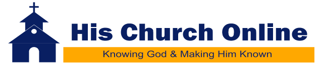 His Church Online - The Podcast